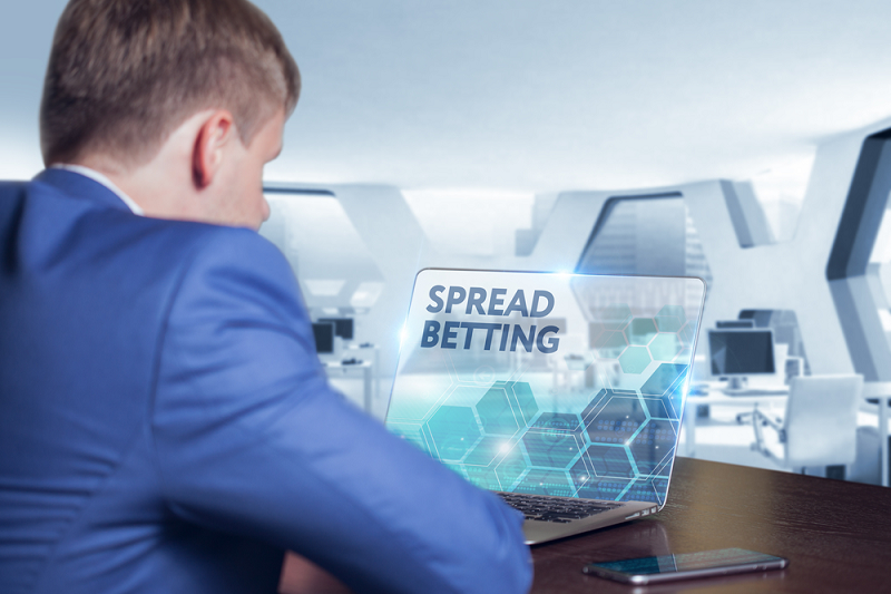 spread betting
