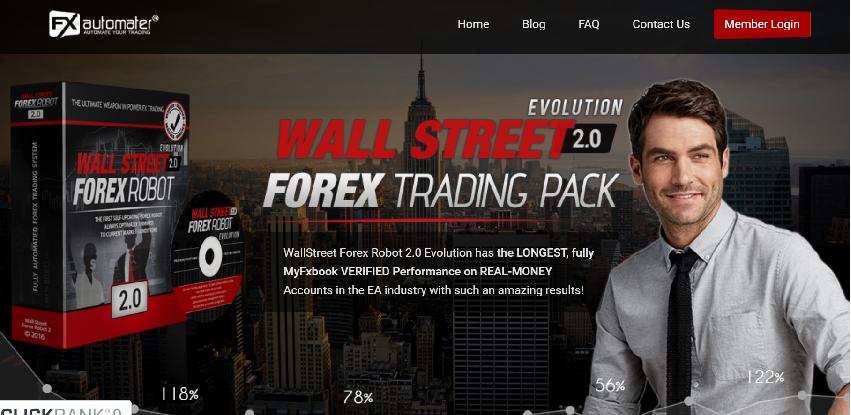 Wall Street Evolution 2.0