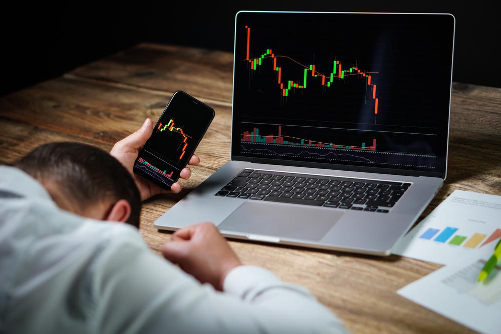 losing trader
