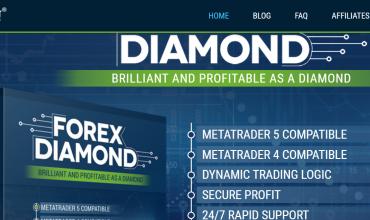 Forex Diamond
