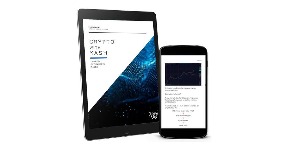 Crypto with Kash