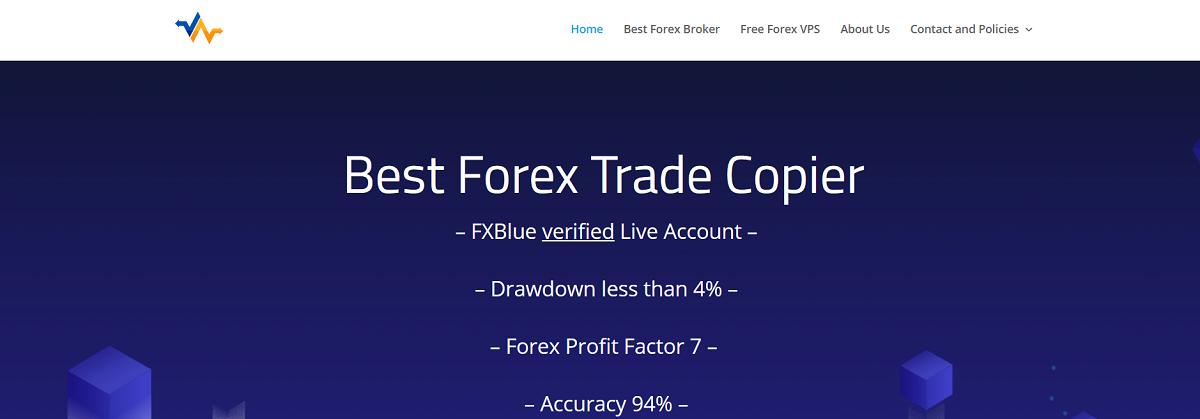 Best forex trade copier